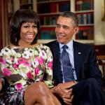 Barack Obama to Appear on Michelle Obama's Podcast Debut