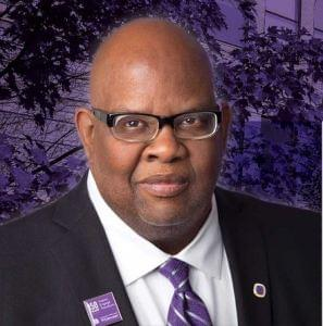 UW-Whitewater Chancellor Dwight Watson