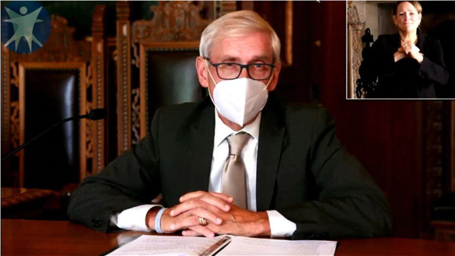 EVERS in MASK SEPT 22