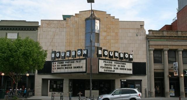 Bourbon Theatre-Lincoln
