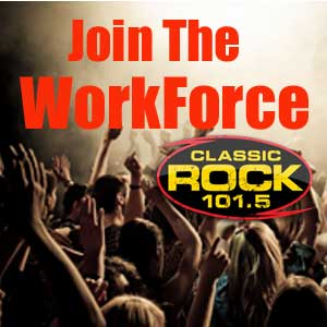 Rock WorkForce