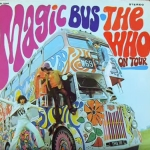 """Magic Bus"""" was released as a single in the U.S. 50 years ago July 27th, 1968"""