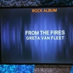 The Nigh Rock Was Shut Out Of The Grammy Awards Show