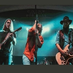 Whiskey Myers with Special Guest Reckless Kelly