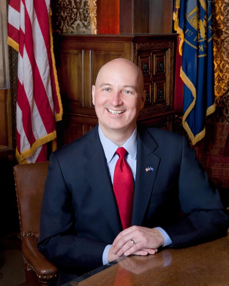 Governor Ricketts, First Lady Shore Invite Nebraskans to Nominate Flood Heroes