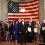 Governor Ricketts Signs Pro-Life Legislation