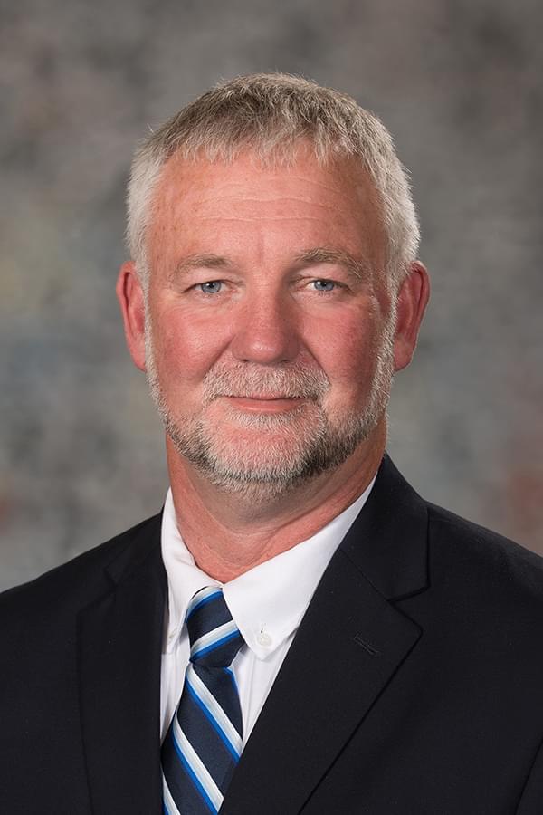 Senator John Lowe Launches Campaign for Re-Election, District 37