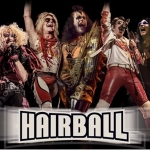 Hairball Concert