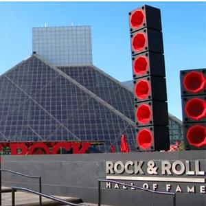 ROCK HALL: And the Nominees Are