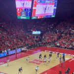Emotional Week Ends with Weekend Wins for Husker Volleyball