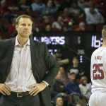 Hoiberg Era Starts With Home Loss