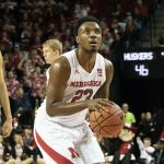 Nebraska Takes No. 9 Maryland to the Wire, Terrapins Survive 72-70