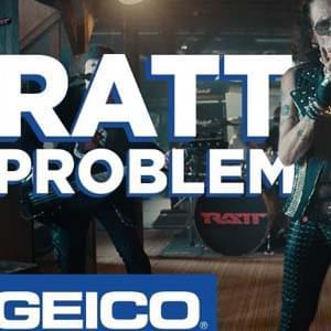 We Have A Ratt  Problem