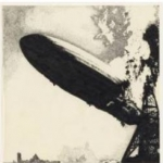 LED ZEPPELIN: Blimp For Sale