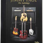 JIMMY PAGE: Stairway to Publication
