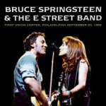 BRUCE SPRINGSTEEN: Reunion on Streets of Philadelphia