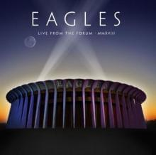 EAGLES: You Can Never Leave