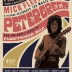 FLEETWOOD MAC: Founder Peter Green Dead at 73