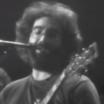 JERRY GARCIA: Captain Trips Tripped Away 25 Years Ago
