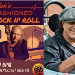 AC/DC: Johnson Talks Bandmates