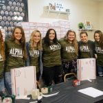 UNK sorority collecting donations for military care packages