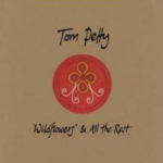 TOM PETTY: Pushes Up a Number-One Flower