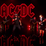 AC/DC: Plugged Back In