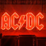AC/DC: Power Up to Number One