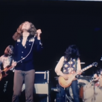 LED ZEPPELIN: Went In Through the Out Door 40 Years Ago