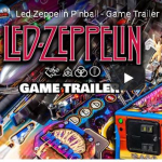 LED ZEPPELIN: Whole Lotta Pinball