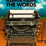 PETER FRAMPTON: Loses Voice