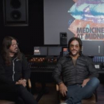 Foo Fighters Talk Medicine
