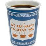 I thought I had a cool coffee mug
