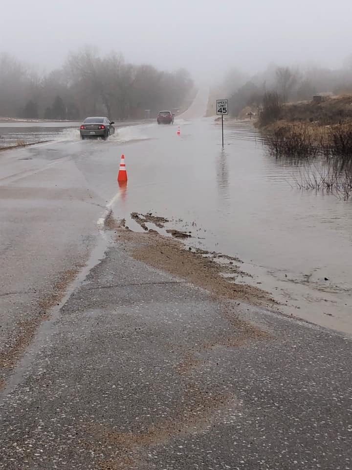 Update on State Response to Historically Catastrophic Weather Events
