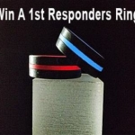 Next week we honor First Responders