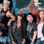 Aerosmith on TV