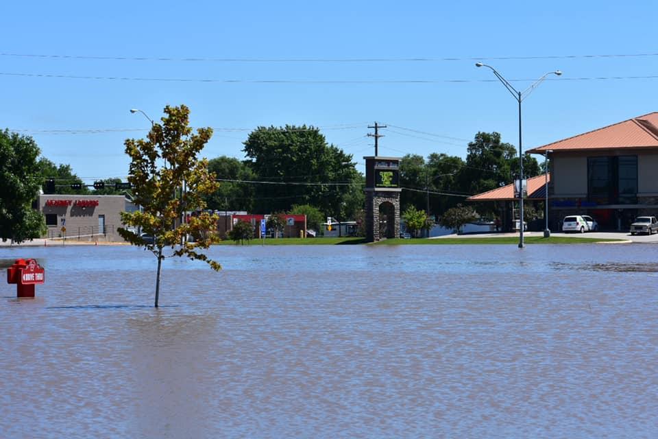 Kearney Area Community Foundation Providing Flood Relief