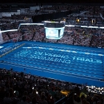 2020 U.S. OLYMPIC TEAM SWIM TRIALS