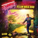 Elton John: The Farewell Yellow Brick Road Tour