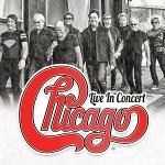 CHICAGO is coming to Grand Island