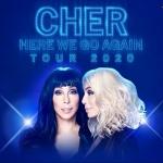 Cher: Here We Go Again