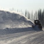 NSP Urges Preparedness for Strong Winter Storms