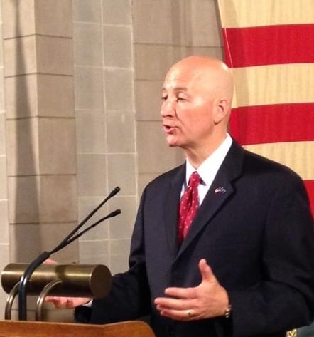 Governor Ricketts Announces Directed Health Measure for Cass, Douglas, Sarpy, & Washington Counties