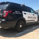Priority Traffic Enforcement Areas (PTEA) for May 2020