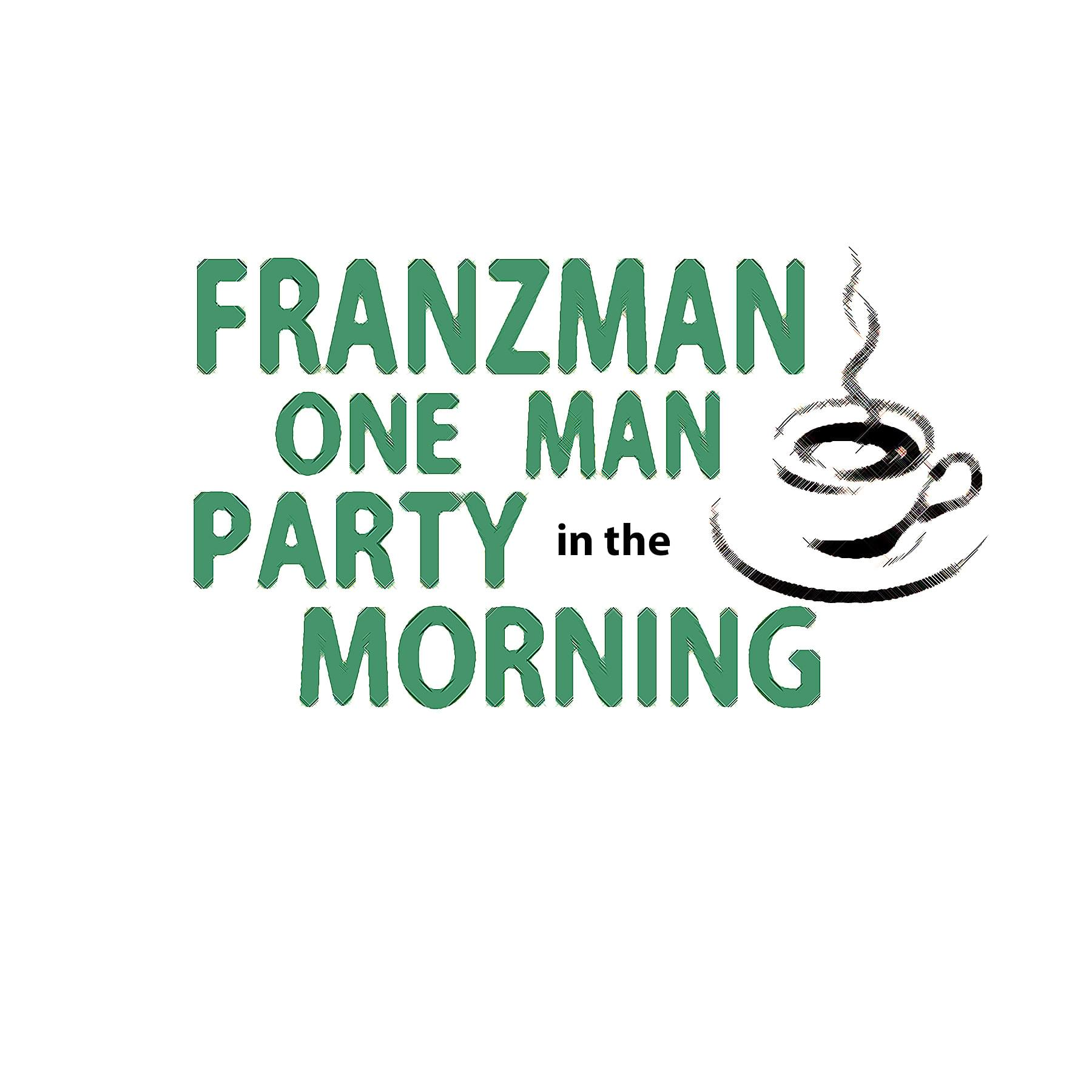 LOGO - franzman 3 - transparancy - 02-07-14 (2) - Copy
