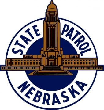 nebaska state patrol logo