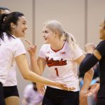 KGFW Sports – Huskers Advance, Loper Volleyball, Football and High School Update