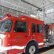 Kearney Fire truck