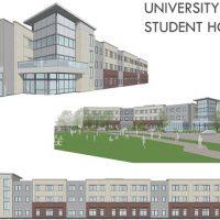 Village Flats Student Housing