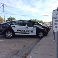 Kearney, Ne Police Car